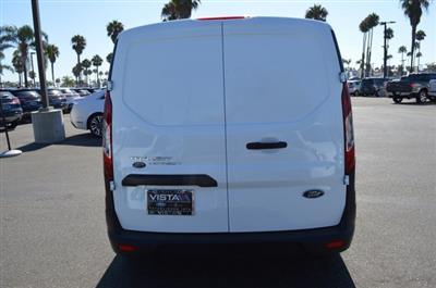 2020 Transit Connect, Empty Cargo Van #F0C611 - photo 6