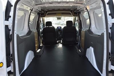2020 Transit Connect, Empty Cargo Van #F0C611 - photo 2