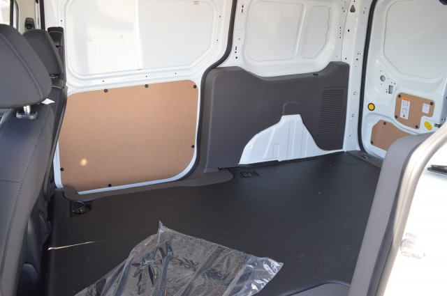 2020 Ford Transit Connect FWD, Empty Cargo Van #F0C620 - photo 14
