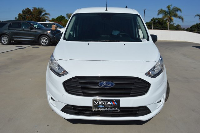 2020 Ford Transit Connect FWD, Empty Cargo Van #F0C620 - photo 3
