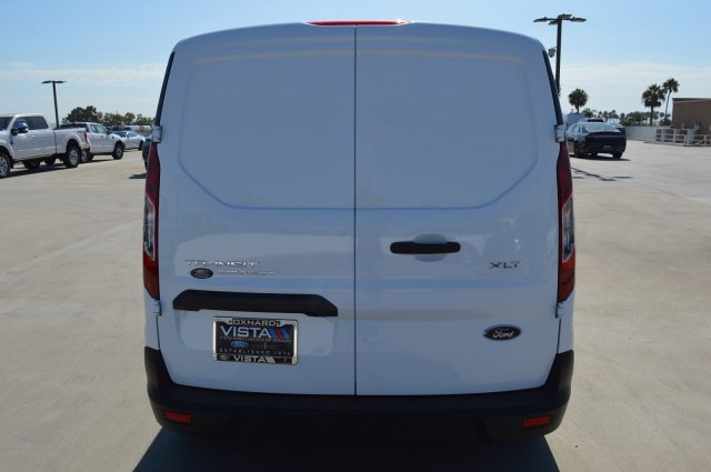 2020 Ford Transit Connect FWD, Empty Cargo Van #F0C620 - photo 6