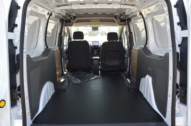 2020 Transit Connect, Empty Cargo Van #F0C620 - photo 1