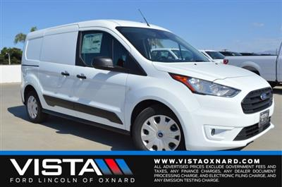 2020 Ford Transit Connect FWD, Empty Cargo Van #F0C620 - photo 1