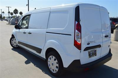 2020 Ford Transit Connect FWD, Empty Cargo Van #F0C620 - photo 5