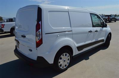 2020 Ford Transit Connect FWD, Empty Cargo Van #F0C620 - photo 7