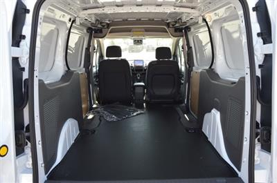 2020 Ford Transit Connect FWD, Empty Cargo Van #F0C620 - photo 2