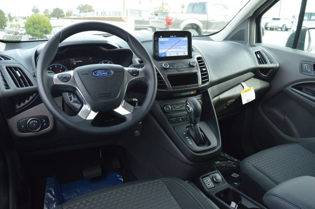 2020 Ford Transit Connect FWD, Empty Cargo Van #F0C621 - photo 10