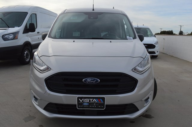2020 Ford Transit Connect FWD, Empty Cargo Van #F0C621 - photo 3