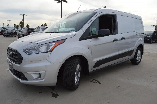 2020 Ford Transit Connect FWD, Empty Cargo Van #F0C621 - photo 4