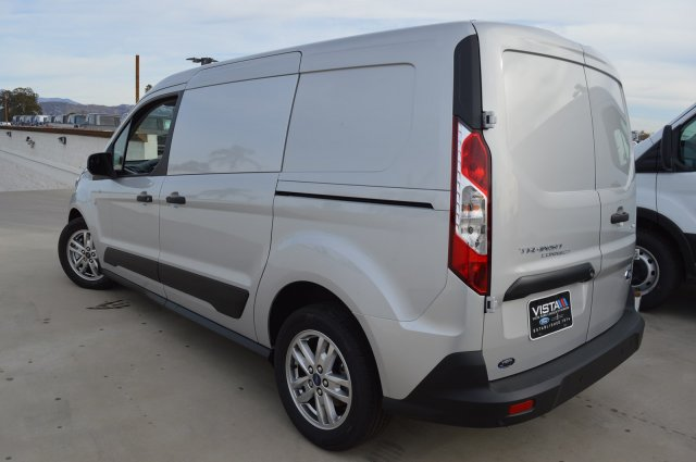 2020 Ford Transit Connect FWD, Empty Cargo Van #F0C621 - photo 5
