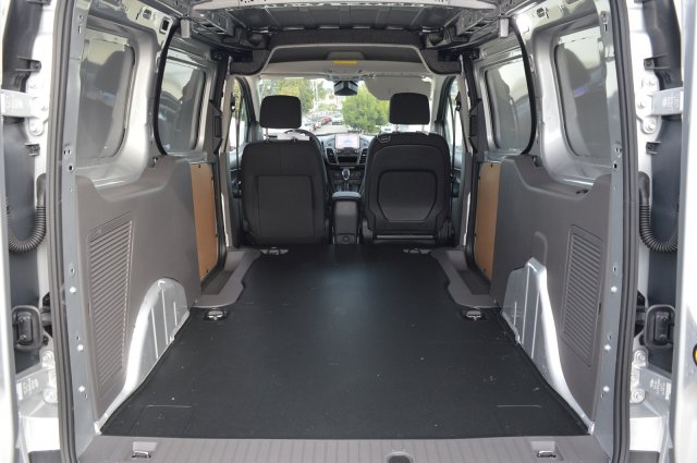 2020 Ford Transit Connect FWD, Empty Cargo Van #F0C621 - photo 1