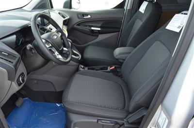 2020 Ford Transit Connect FWD, Empty Cargo Van #F0C621 - photo 11