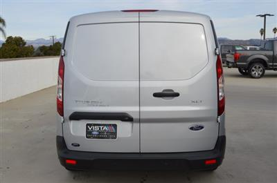 2020 Ford Transit Connect FWD, Empty Cargo Van #F0C621 - photo 6