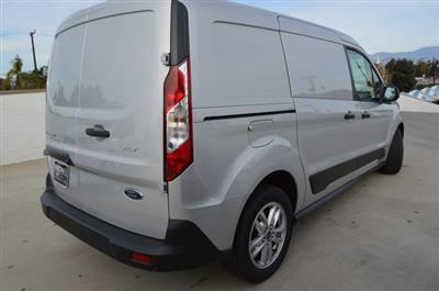 2020 Ford Transit Connect FWD, Empty Cargo Van #F0C621 - photo 7