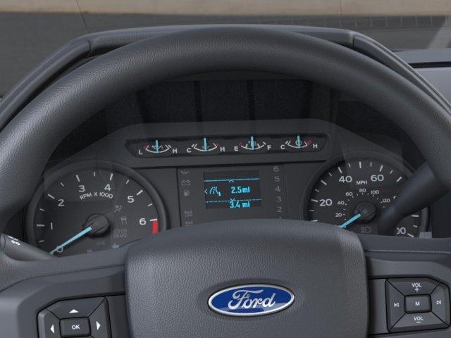 2020 Ford F-250 Super Cab RWD, Scelzi Signature Service Body #F0C731 - photo 13