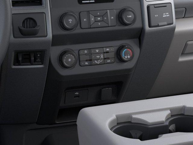 2020 Ford F-250 Super Cab RWD, Scelzi Signature Service Body #F0C731 - photo 15