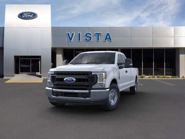 2020 F-250 Super Cab 4x2, Scelzi Signature Service Body #F0C732 - photo 3