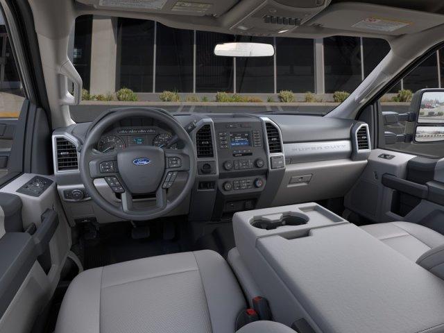 2020 Ford F-250 Super Cab RWD, Scelzi Signature Service Body #F0C733 - photo 9