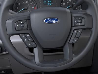 2020 Ford F-250 Super Cab RWD, Scelzi Signature Service Body #F0C733 - photo 12