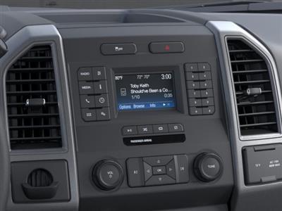 2020 Ford F-250 Super Cab RWD, Scelzi Signature Service Body #F0C733 - photo 14