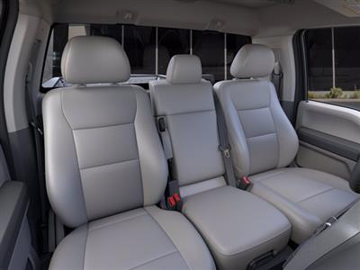 2020 Ford F-250 Regular Cab RWD, Scelzi Signature Service Body #F0C755 - photo 10
