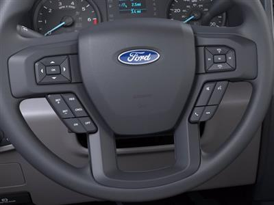 2020 Ford F-250 Regular Cab RWD, Scelzi Signature Service Body #F0C755 - photo 12