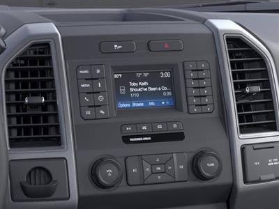 2020 Ford F-250 Regular Cab RWD, Scelzi Signature Service Body #F0C755 - photo 14