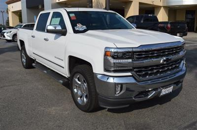2017 Silverado 1500 Crew Cab 4x4,  Pickup #F81883A - photo 3