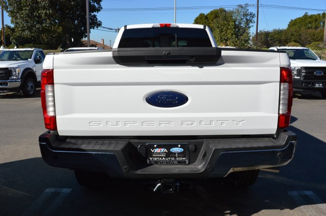 2018 F-350 Crew Cab 4x4,  Pickup #F82096 - photo 2