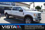 2018 F-350 Crew Cab 4x4,  Pickup #F82381 - photo 1