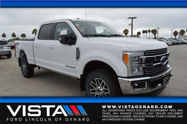 2018 F-250 Crew Cab 4x4,  Pickup #F82453 - photo 1