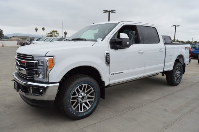 2018 F-250 Crew Cab 4x4,  Pickup #F82453 - photo 3