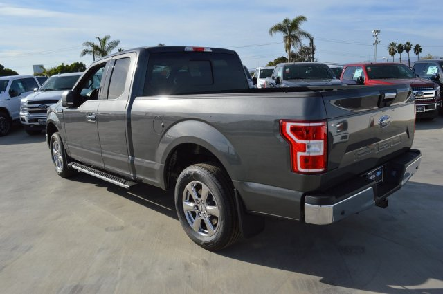 2018 F-150 Super Cab 4x2,  Pickup #F82855 - photo 10