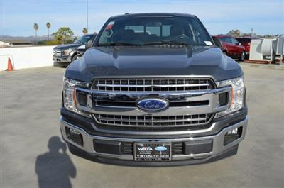 2018 F-150 Super Cab 4x2,  Pickup #F82855 - photo 3