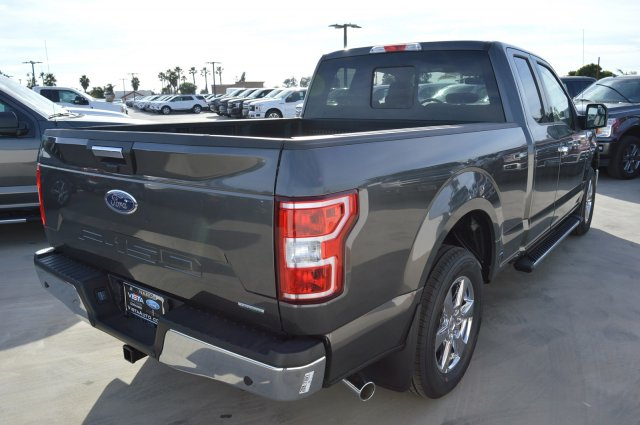 2018 F-150 Super Cab 4x2,  Pickup #F82856 - photo 2