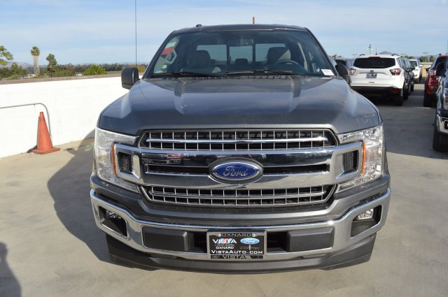 2018 F-150 Super Cab 4x2,  Pickup #F82856 - photo 3
