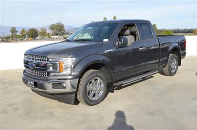 2018 F-150 Super Cab 4x2,  Pickup #F82856 - photo 4