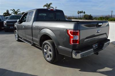 2018 F-150 Super Cab 4x2,  Pickup #F82856 - photo 10