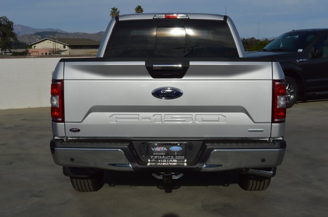 2018 F-150 Super Cab 4x2,  Pickup #F82859 - photo 11
