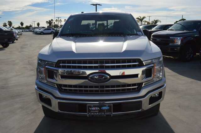 2018 F-150 Super Cab 4x2,  Pickup #F82859 - photo 3