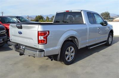 2018 F-150 Super Cab 4x2,  Pickup #F82859 - photo 2