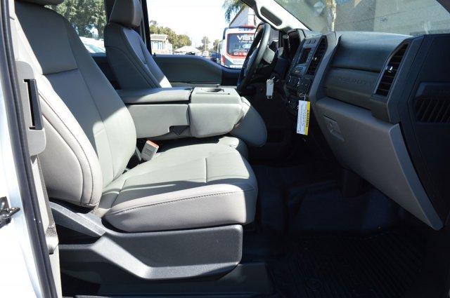 2018 F-550 Super Cab DRW 4x2, Scelzi Welder Body #F8C541 - photo 4