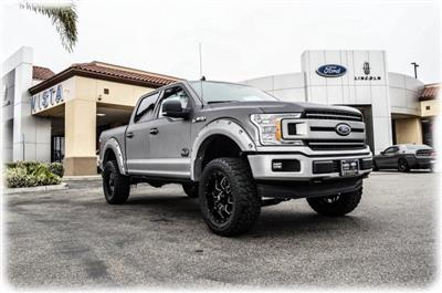 2019 F-150 SuperCrew Cab 4x4,  Rocky Ridge Pickup #F90901 - photo 3