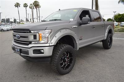 2019 F-150 SuperCrew Cab 4x4,  Rocky Ridge Pickup #F90901 - photo 6