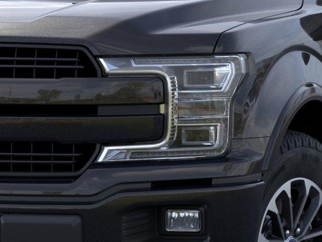 2019 Ford F-150 SuperCrew Cab 4x4, Rocky Ridge Pickup #F90902 - photo 18