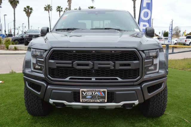 2019 F-150 SuperCrew Cab 4x4,  Pickup #F91000 - photo 3