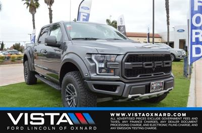 2019 F-150 SuperCrew Cab 4x4,  Pickup #F91000 - photo 1