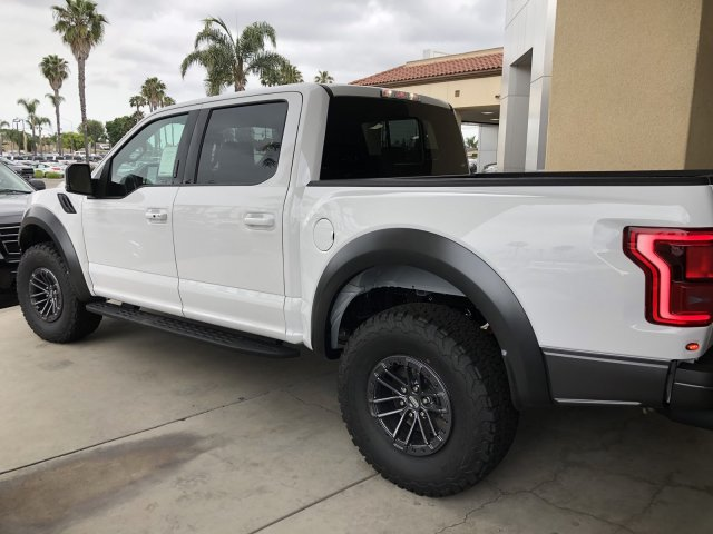 2019 F-150 SuperCrew Cab 4x4,  Pickup #F91002 - photo 12