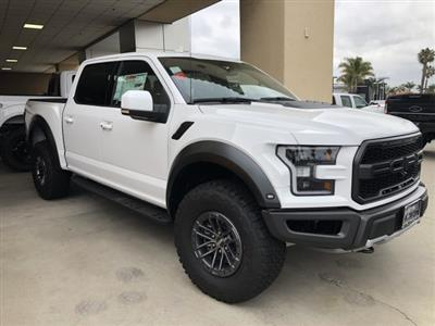 2019 F-150 SuperCrew Cab 4x4,  Pickup #F91002 - photo 3