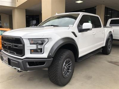 2019 F-150 SuperCrew Cab 4x4,  Pickup #F91002 - photo 5